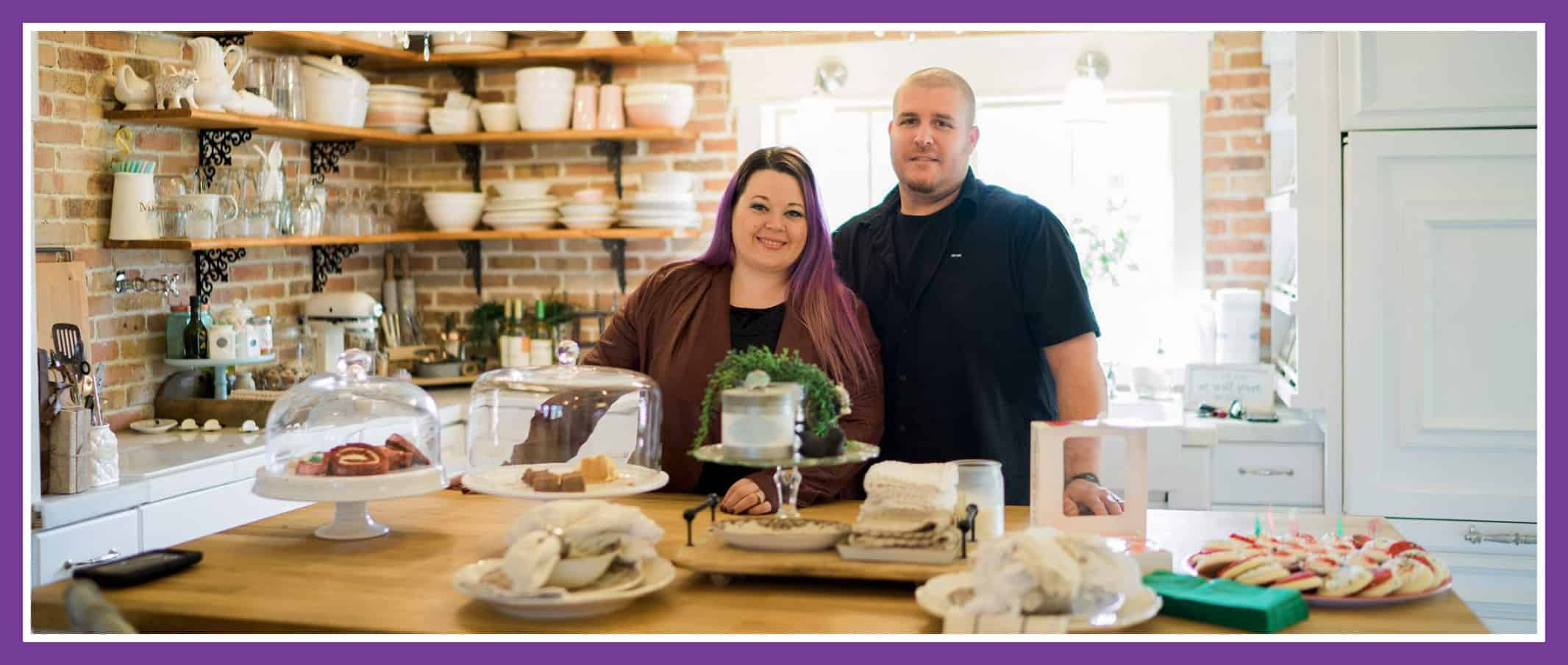 """<span class=""""entry-title-primary"""">Thank You Bess & Jeff of LadyCakes in Cape Coral</span> <span class=""""entry-subtitle"""">(2) Gift Certificates</span>"""