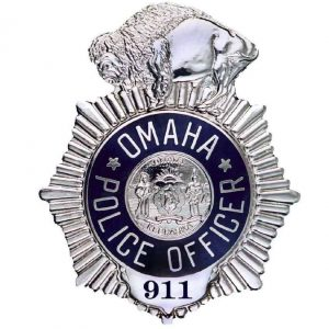 """<span class=""""entry-title-primary"""">Omaha Police Department</span> <span class=""""entry-subtitle"""">[Omaha, Nebraska]</span>"""