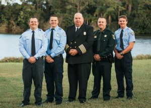 """<span class=""""entry-title-primary"""">Fire & EMS Chief Bill Van Helden</span> <span class=""""entry-subtitle"""">Charlotte County Fire & EMS</span>"""
