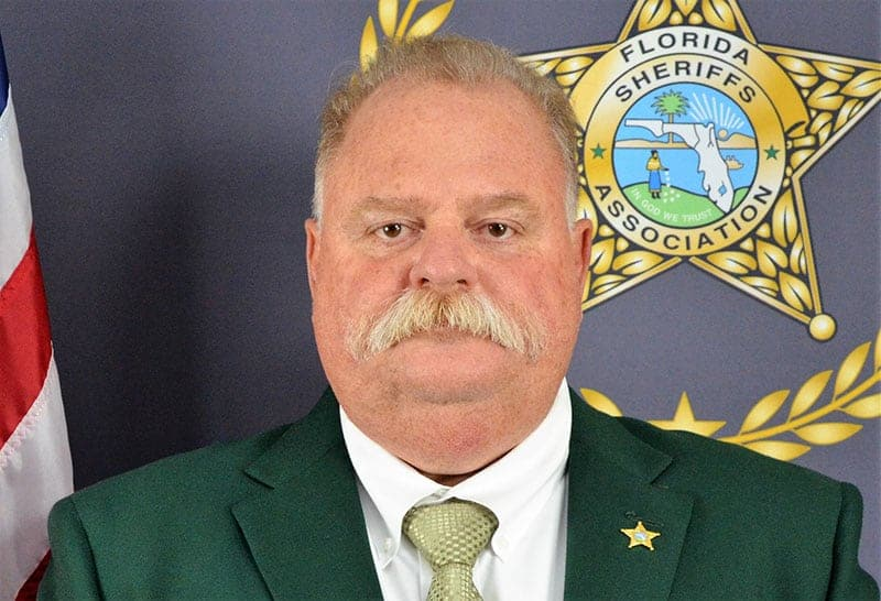"""<span class=""""entry-title-primary"""">Sheriff David Hardin</span> <span class=""""entry-subtitle"""">Glades County Sheriff"""
