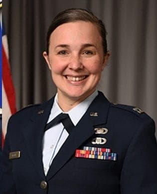 """<span class=""""entry-title-primary"""">Capt. Jessica Naomi Wright</span> <span class=""""entry-subtitle"""">[Tennessee]</span>"""