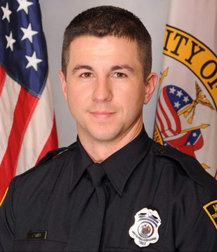 """<span class=""""entry-title-primary"""">Police Officer Sean Paul Tuder</span> <span class=""""entry-subtitle"""">[Mobile, Alabama]</span>"""