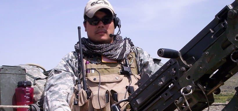 """<span class=""""entry-title-primary"""">SFC (Ret.) Mark Holbert</span> <span class=""""entry-subtitle"""">FROM HIGH SCHOOL TO SPECIAL FORCES</span>"""